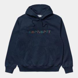 Carhartt-hooded