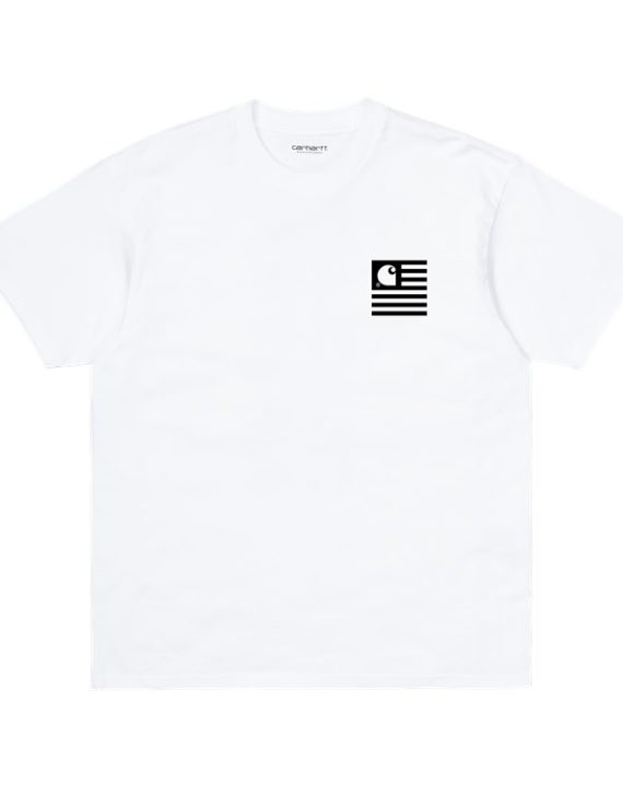 tee-shirt carhartt